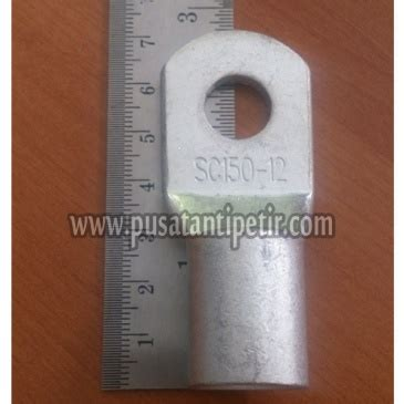 Skun Kabel 95 12mm jual skun kabel 150 mm