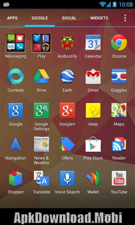 apex launcher pro 2 1 0 apk - Luncer Apk