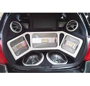 Modifikasi Mobil Cara Memodifikasi Motor  Car Interior Design