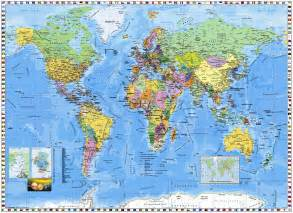 World Map Picture by World Map Wallpapers Pictures Images
