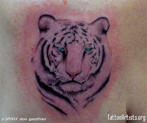 queenstown tattoo white tiger pin white tiger tattoo pictures page 8 on pinterest
