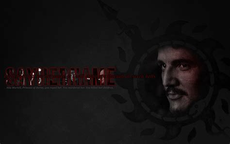 martell house oberyn martell house martell wallpaper 36716907 fanpop