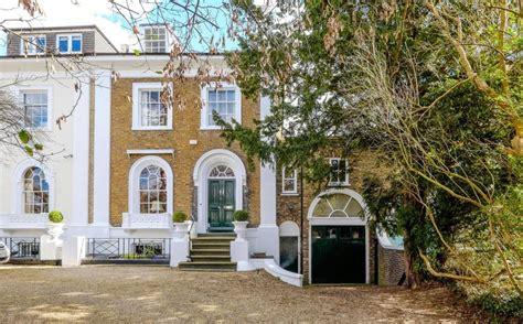 6 bedroom house london 6 bedroom house for sale in castelnau barnes london