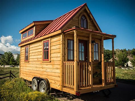 tumbleweed tiny house review review of tumbleweed tiny house company and their houses