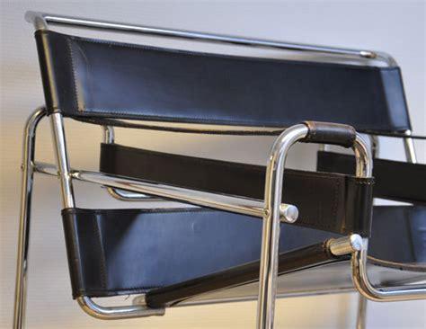 mobili bauhaus repliche marcel breuer bauhaus wassily design chair replica