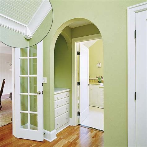 vaulted ceiling trim ideas 39 crown molding design ideas houses arches and