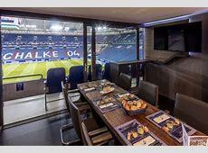 Quand Kevin-Prince Boateng vivait en loge au stade de ... Kevin Prince Boateng