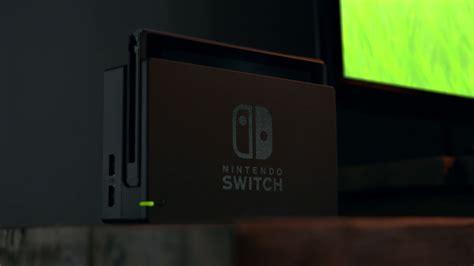 nintendo newest console nintendo switch meet nintendo s newest console