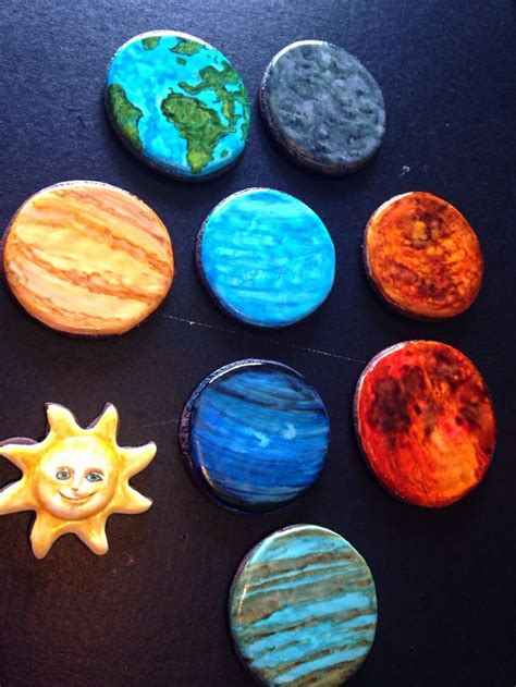 Planet Cookies 12 best images about solar system cookies on asteroid belt birthday cakes and birthdays