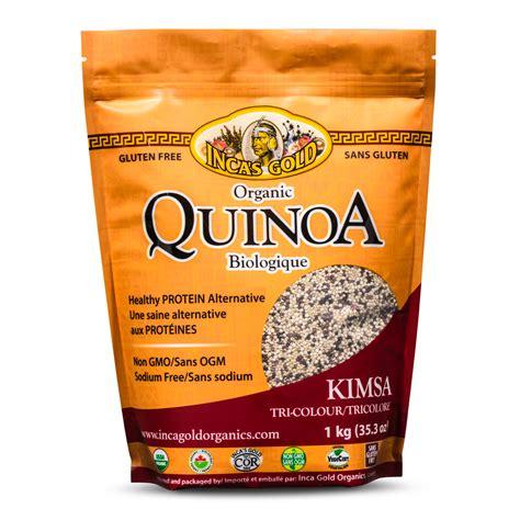 Quinoa 1 Kg kimsa tri colour quinoa seeds 454g 1kg inca gold organics