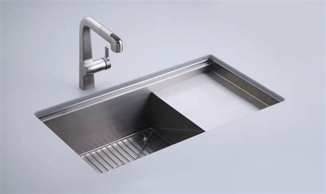 kohler k 3760 na stages 33 inch stainless steel kitchen