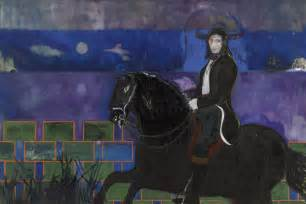 peter doig paints portals to mythic dimensions
