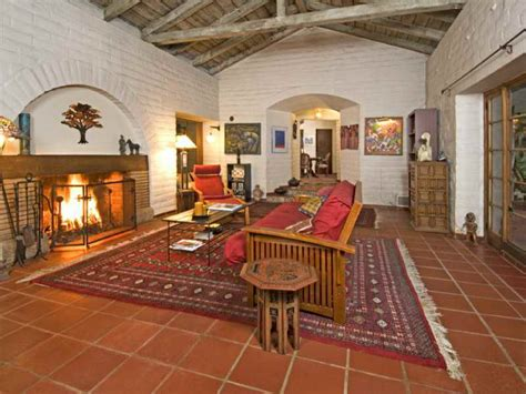 spanish style homes interior spanish style homes interiors house design ideas