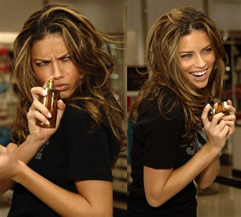adriana lima s hair layers and soft balayage 41 best hair highlights images on pinterest hairstyle