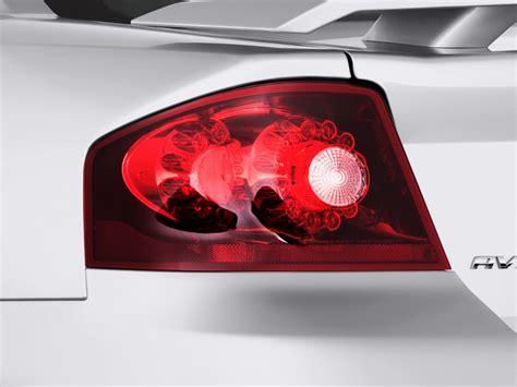 2008 dodge avenger tail light image 2014 dodge avenger 4 door sedan se tail light size