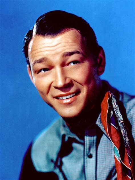 don t stand there gawping dstg salutes roy rogers
