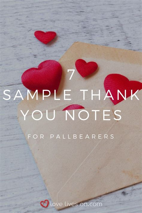 9 sample thank you notes free sample example format download