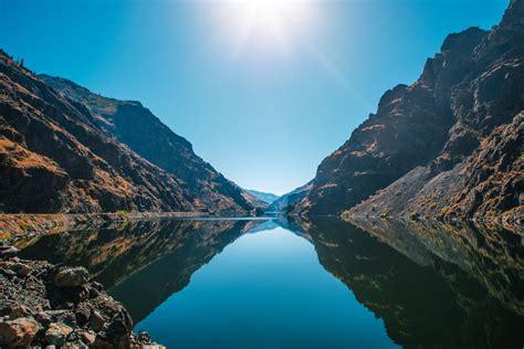 hells canyon jet boat jet boating hells canyon near hells canyon dam visit