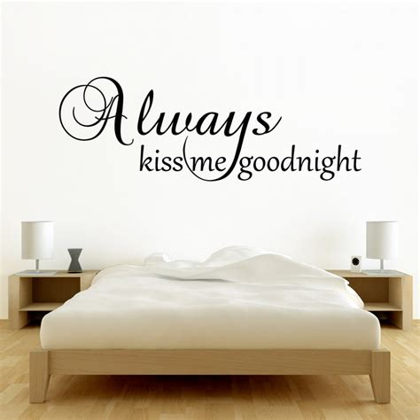 always me goodnight wall stickers always me goodnight wall stickers peenmedia