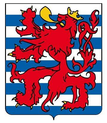 Armoiries Du Luxembourg by File Armoiries Luxembourg Province Png Wikimedia Commons