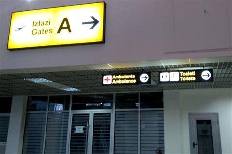 Letova Nikola Tesla Niški Aerodrom Aerodrom U Nišu Aerodrom Konstantin