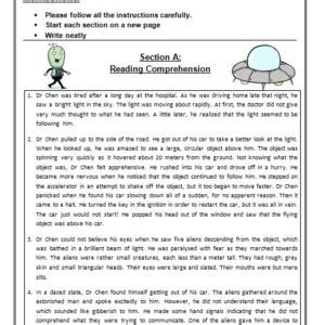 English Resources Teacha