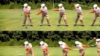 Sequence Of Golf Swing ben golf swing sequence