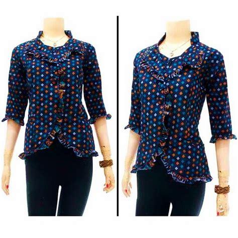 Sabuk Wanita As108 Um blouse batik kode dbt 3215 batik bagoes