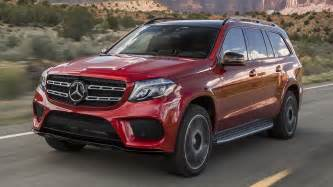 Mercedes C 550 Mercedes Gls 550 Amg Styling 2017 Us Wallpapers And
