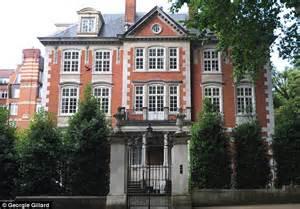 Kensington Palace Floor Plan the exclusive london borough where property costs 163 10 000