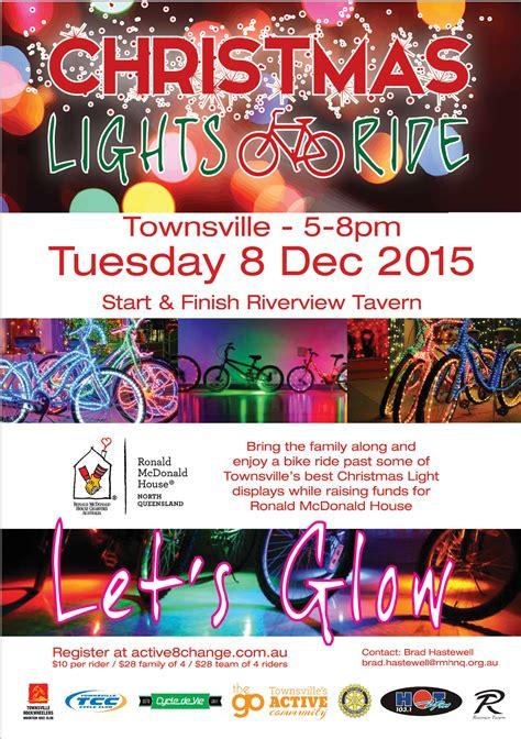 lights townsville light guide townsville