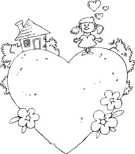 free welcome home coloring pages