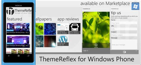download themes for nokia lumia 800 lumia 800 apps themereflex