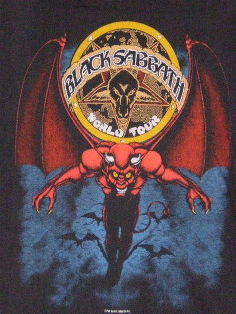 black sabbath the mob black sabbath t shirts for sale