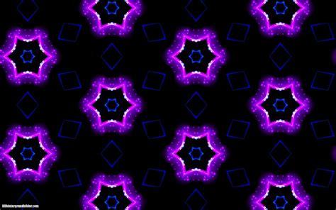 Blau Lila Muster Schwarz Lila Blau Muster Sterne Lichter Bilder Hd Hintergrundbilder