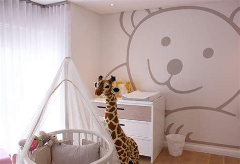 teddy bear nursery project nursery