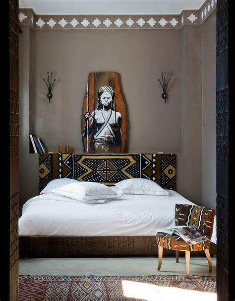african themed home decor best 25 african bedroom ideas on pinterest