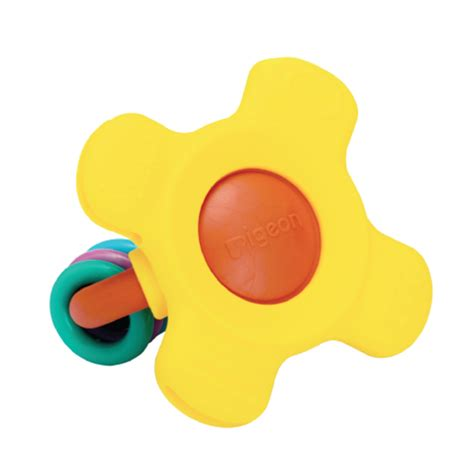 Pigeon Teether Step 2 By Lav Baby s p africa teether step 2