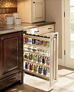 Base Pantry Pull Out by Kitchen Ideas On Small Kitchen Designs