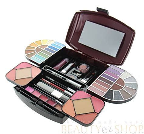 Set Kuas Makeup Murah Blush On Eyeshadow makeupie we make up