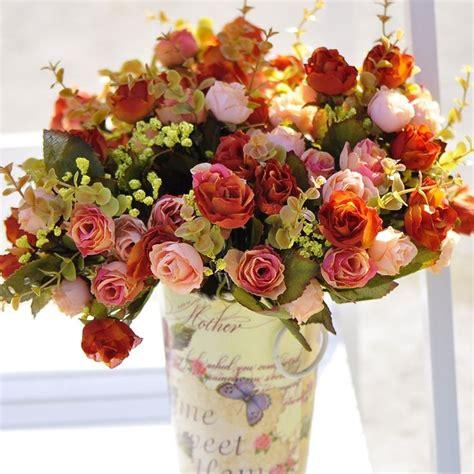 fiori artificiali piante e fiori artificiali piante finte piante e fiori