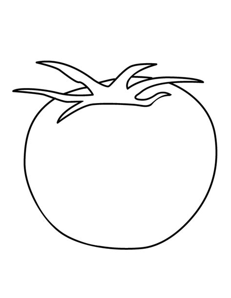 i tomato coloring pages