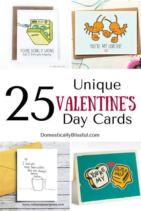 unique valentines day dates 25 unique s day cards domestically blissful
