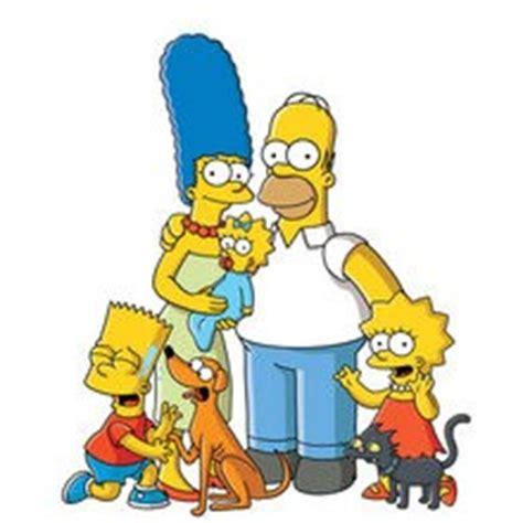 imagenes de la familia los simpson dibujos de los simpson dibujo de lisa simpson