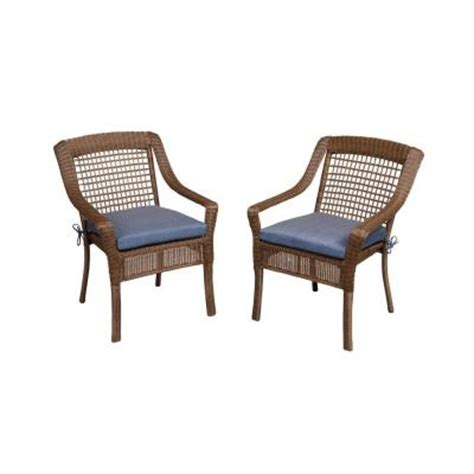 hton bay wicker patio furniture hton bay patio chair replacement 28 images patio