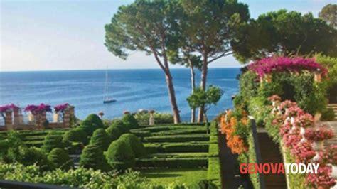 i grandi giardini italiani santa margherita la cervara vince il premio grandi
