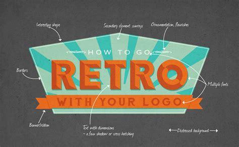 design a retro logo logo design archives jibe talkin