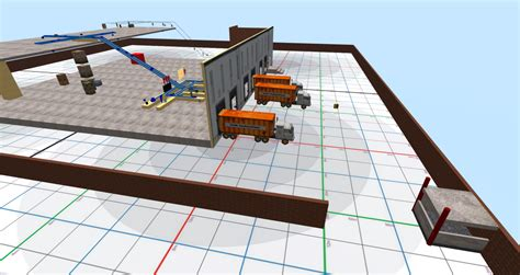 3d warehouse layout software a day in the life of a 3d warehouse