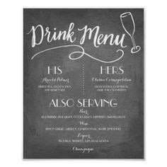 wedding sign posters on pinterest wedding reception