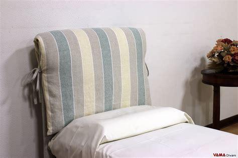 testiere letto a cuscino testiera letto con cuscini idee di design per la casa